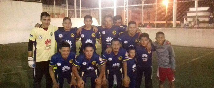 Final Futbol
