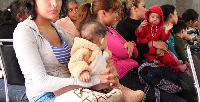 Programa de Becas para Madres Jóvenes y Jóvenes Embarazadas PROMAJOVEN.