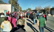 Limpieza en la comunidad de José María Morelos y Pavón antes la Almoloya