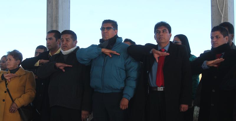 Efraín Ávila Arellano, un amigo que me impulso para entrar en este camino y salir adelante en este esfuerzo por sacar adelante a nuestro municipio