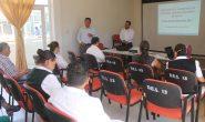 Autoridades municipales preparan las actividades de la Segunda Semana Nacional de Salud