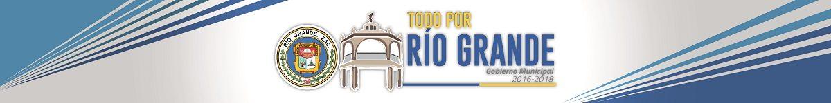 Presidencia Municipal Río Grande