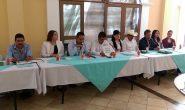 Proponen Presidentes Municipales ante el COPLADER elevar el nivel de las unidades de salud existentes equipándolas y especializándolas