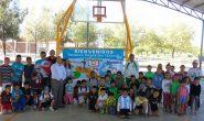 Inician los cursos de Veraneo Deportivo 2017