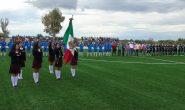 El equipo representativo de Río Grande, La Cañada se corono campeón de la Copa Gobernador este domingo al imponerse contra su similar Grúas Escobedo equipo representante de Zacatecas
