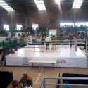 Pugilistas de Rio Grande en la final del Torneo de Box Amateur de la LEDT