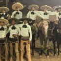 """Listos los charros de Rio Grande """"Espuelas"""" para este domingo 24 en el Lienzo Real de Catorce"""