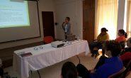 Imparten conferencia sobre la prevención Cáncer de Seno