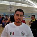 """Edwin Edgardo de la Sancha, coach de """"Campesinos de Rio Grande"""" es ahora Coach en jefe de la Selección Nacional U12"""