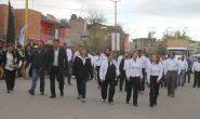 Continúan los festejos conmemorativos del 50 aniversario del reconocimiento de Rio Grande como Ciudad