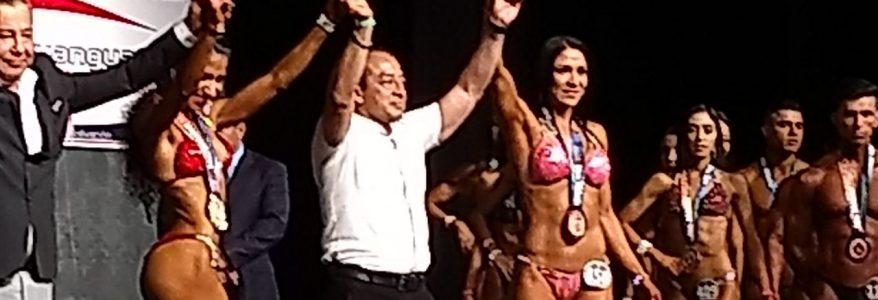 La riograndense Karina Elizabeth Morales Montes obtuvo el 3er lugar en el 4to Mr. México