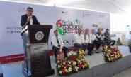 Ofertan más de 300 empleos en la 6ta Feria Nacional del Empleo en Rio Grande
