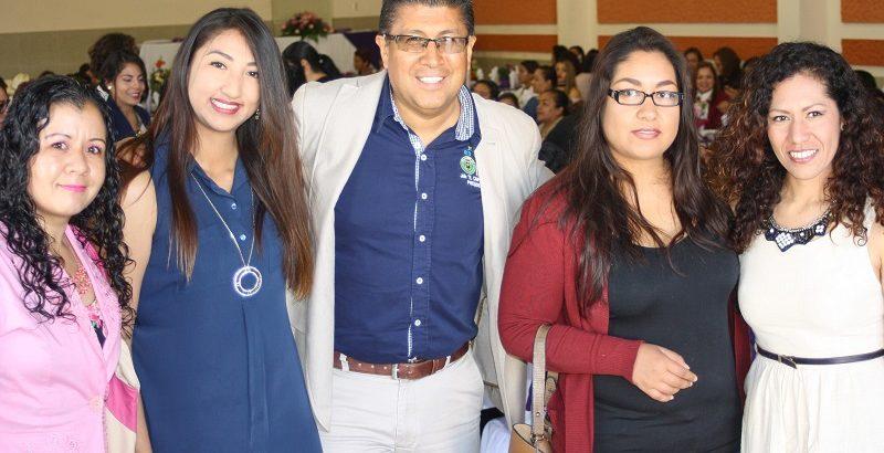 El Instituto Municipal de la Mujer celebran a las mujeres de Rio Grande