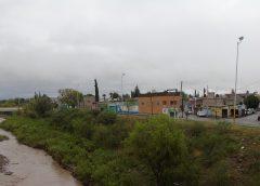 Tormenta eléctrica causa daños la región de Río Grande