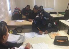 Aprueban los exámenes psicológicos y antidopaje los policías de Río Grande