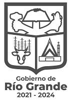 Presidencia Municipal Río Grande,Zac.